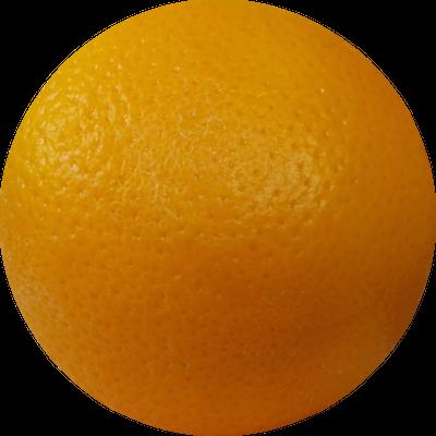 Orange Attractor